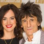 Kingston Guardian: The Rolling Stones get satisfaction from Ronnie Wood's impending fatherhood