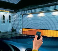 Prestige Perfect Garage Doors