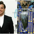 Kingston Guardian: Louis Tomlinson says playing Jamie Vardy in a movie would be a 'golden opportunity'