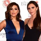 Kingston Guardian: Eva Longoria: My wedding dress was 'made with love' by best friend Victoria Beckham