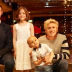 Kingston Guardian: Niall Horan helps raise money for children with cancer