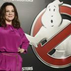 Kingston Guardian: Melissa McCarthy hopes Ghostbusters critics 'find a friend'