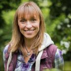 Kingston Guardian: Michaela Strachan makes embarrassing Springwatch badger innuendo