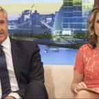 Kingston Guardian: Viewers call for Good Morning Britain to ditch Piers Morgan in favour of Mark Austin