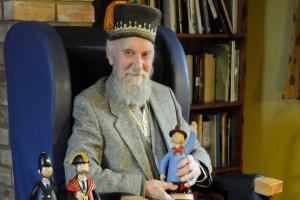Tributes paid to Trumptonshire creator Gordon Murray who has died aged 95