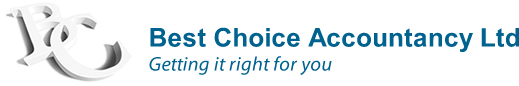 BEST CHOICE ACCOUNTANCY LTD